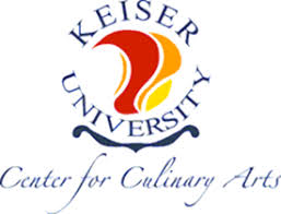 Keiser Universiy Center for Culinary Arts